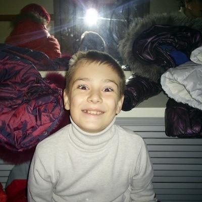 Александр Мигаев, 16 января , Новоаннинский, id210077100