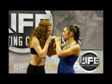 WFC 80| Olivia Branson Vs Julia Martinez September 30th,2017 at Lucky Eagle Casino