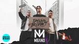 MBAND - Грубый возраст (Альбом 2018)
