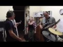 Cover Guns N Roses - Sweet Child O Mine (группа Не влезай)