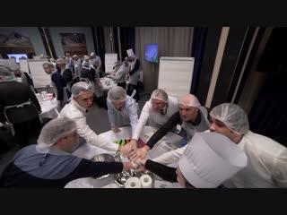СКФО. Полуфинал Конкурса «Лидеры России» в Пятигорске. Итоги