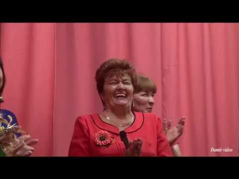 Фирзәнә Әсләмованың ижад кичәсе. Югары Карыш 18.07.2018. 2 кисәк.