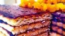 Торт за 5 минут Без выпечки Рецепт Торты рецепты домашние
