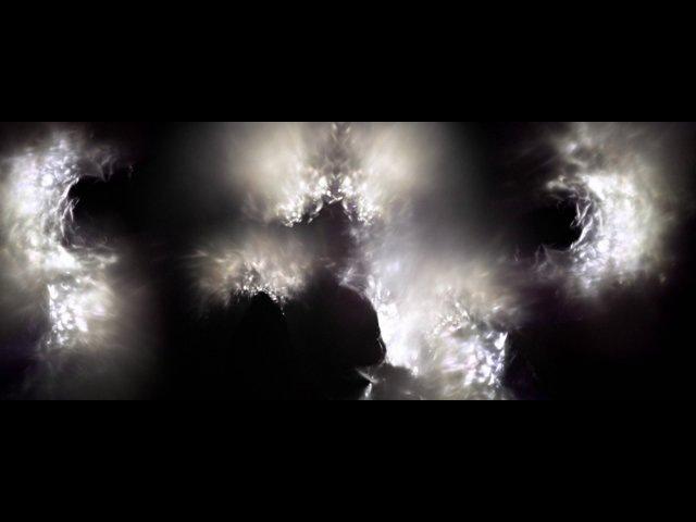 Ben Frost A U R O R A w/MFO visuals