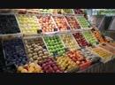 Фермерские овощи и фрукты в магазине БАЗАРБАЙ г. Мытищи