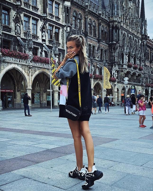 Настя Кудри | Москва
