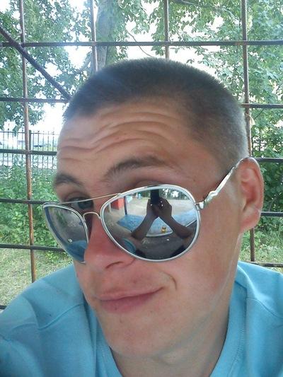 Денис Наумов, 8 июня , Челябинск, id215547259