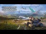 Command and conquer rivalsНервы на пределе