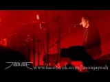 Nine Inch Nails - All The Love In The World HD LIVE San Antonio 11513