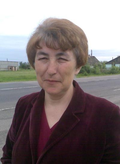 Анна Иванова, 15 февраля 1952, Полтава, id201309151
