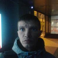 Анкета Михаил Мальцев