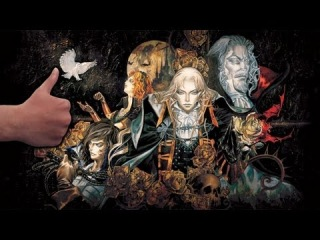 Must Play  Castlevania: Symphony of the Night