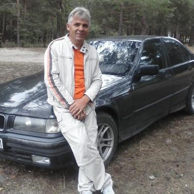 Виктор Балковенко, 19 апреля , Ульяновск, id187845822