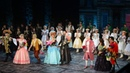 2018 06 14 Москва Театр оперетты Цыганский барон Поклоны