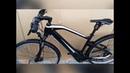 Электровелосипед BMW Active Hybrid E-Bike -Электрический велосипед БМВ