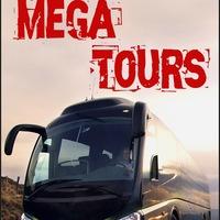 """Туристическое агенство """"MEGA TOURS""""™"""