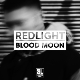 Redlight альбом Blood Moon