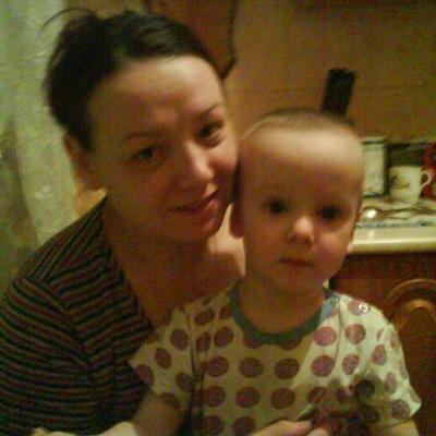 Анастасия Семеникина, 8 октября , Чита, id213858560