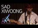 [Music Artist ] SAD - XIWOONG (시웅) at 언플러그드 (UNPLUGGED)