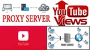 Proxy Server Windows 10 - Youtube 2018