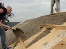 Применение конопли костики волокна при строительстве частного дома своими руками