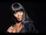 Runway Icons Naomi Campbell