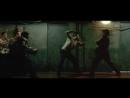 Олдбой - Драка в коридоре