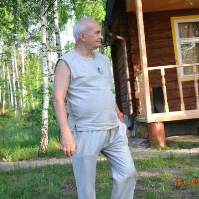 Олег Карпов, 9 августа 1949, Санкт-Петербург, id213713224