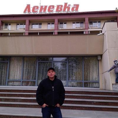 Максим Жарков, 5 августа , Нижний Тагил, id76123455