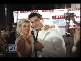 Anna Nicole Smith Chats With Rocco Leo Gaglioti About Trim Spa and More