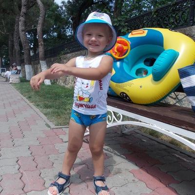 Таня Чурсина, 31 августа 1992, Нальчик, id64925598