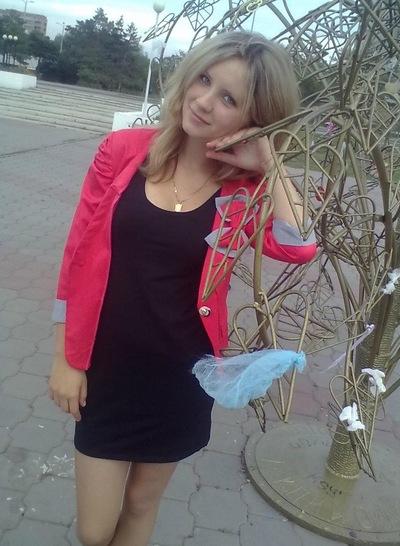 Юлия Тайкова, 4 декабря 1990, id181567042