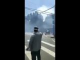 Взрив в посолството на САЩ в Пекин - - Bomb in US embassy in Pekin