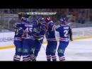 Memories Торесен сравнивает счёт в серии матчей против ЦСКА