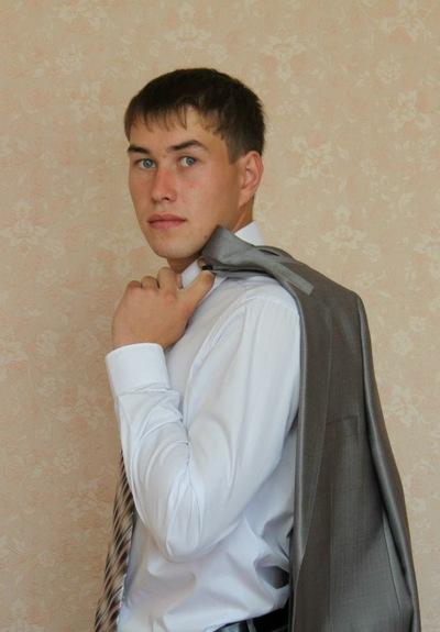 Иван Барматунов, 19 декабря 1983, Феодосия, id161225198