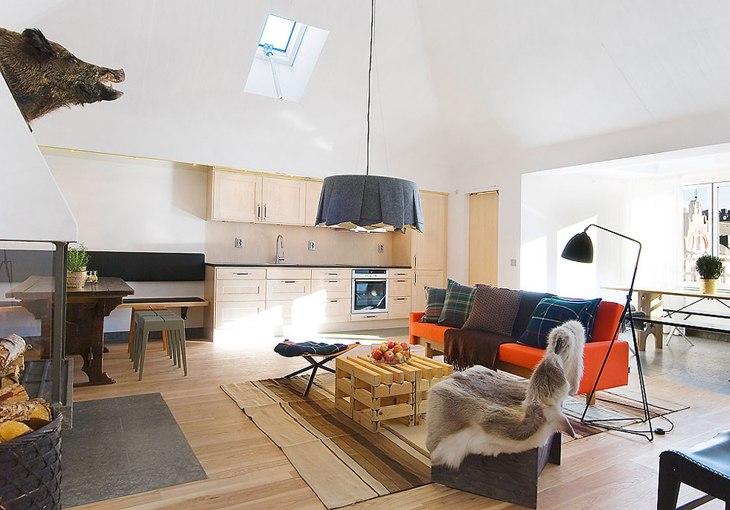 Дом с квартирами-студиями: девелопмент по-европейски - http://kvartirastudio.