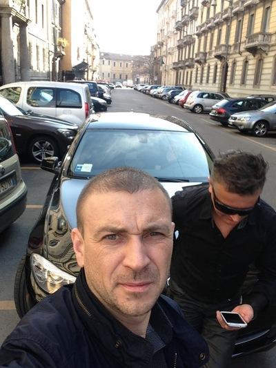 Станислав Андреев, 24 мая , Десногорск, id146628261