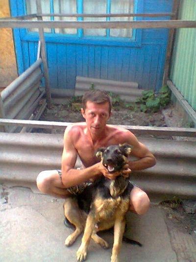 Миша Балыбин, 27 декабря 1999, Санкт-Петербург, id215547401