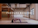 Yoga for Flexibility: Advanced Level Forward Bending