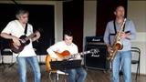 Jazz Trio - Black Orpheus (rehersal)