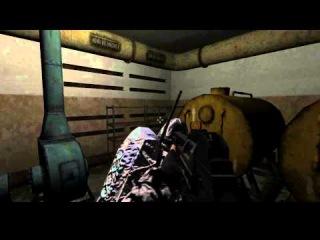 Погружение в бункер в Survival Серия №3