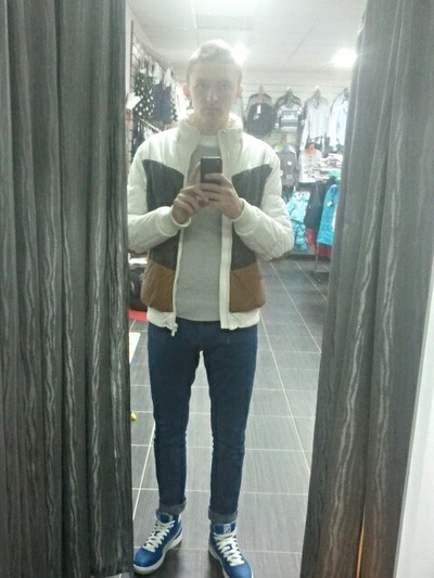 Александр Никотин, 24 марта , Волоколамск, id58657238