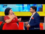 Telli Borcali & Mikayil - Deyisme - Sevimli Sou 12.05.2014