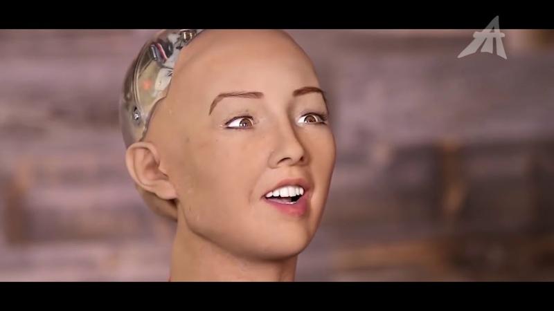 Роботы Китая и Кореи объявляют войну человечеству