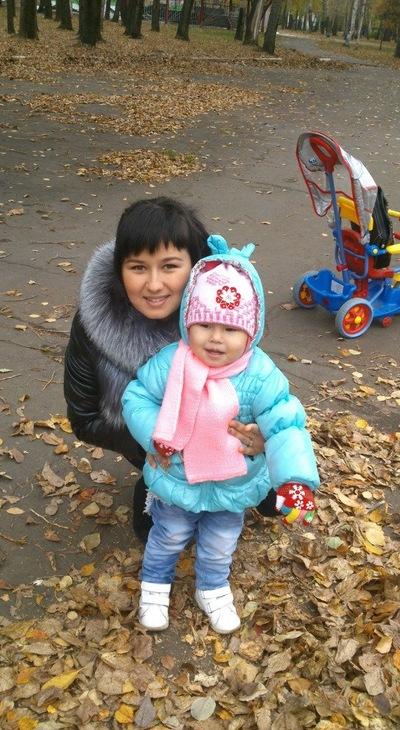 Мария Айвон, 15 октября 1992, Комсомольск-на-Амуре, id210413401