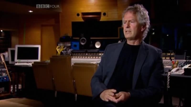 Прог-рок Британии | Prog Rock Britannia An Observation in Three Movements (2009) HD