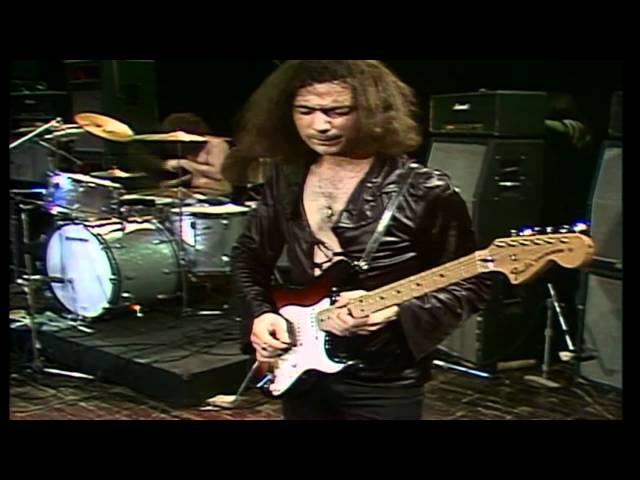 Deep Purple - Strange Kind Of Woman (Live in New York 1973) HD
