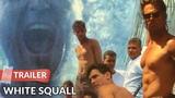 White Squall 1996 Trailer Jeff Bridges Caroline Goodall