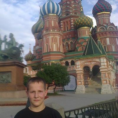 Никита Кельгин, 20 января , Борское, id130540593