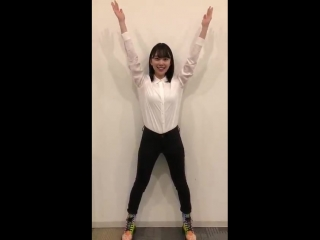 #Nogizaka46 #Synchrozaka #HoriMiona #Hori_Miona